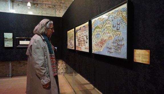 Matrakçı Nasuhi Viyanalılarla buluşuyor