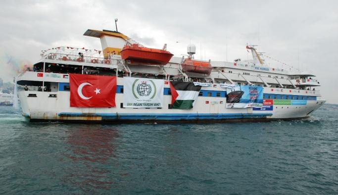 Mavi Marmara saldırısı 6'ıncı yılında anılıyor