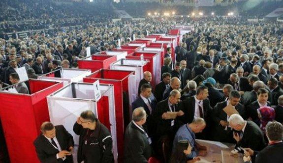 MHP Çağrı Heyeti'nden 'kurultay' açıklaması