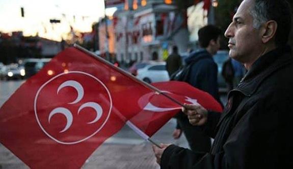 MHP Antalya il teşkilatı görevden alındı