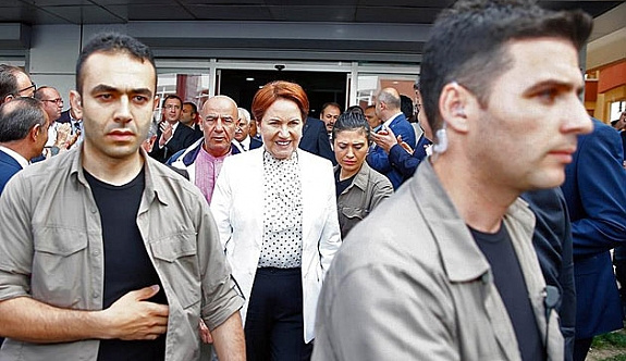 MHP'li adaylar kongrenin yapılacağı otelde