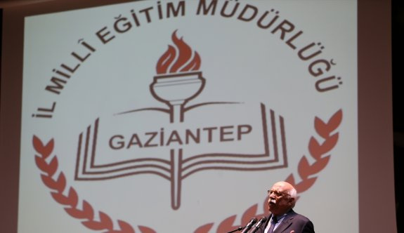 Milli Eğitim Bakanı Avcı Gaziantep'te