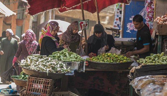 Mısır ordusu gıda fiyatlarına da el attı