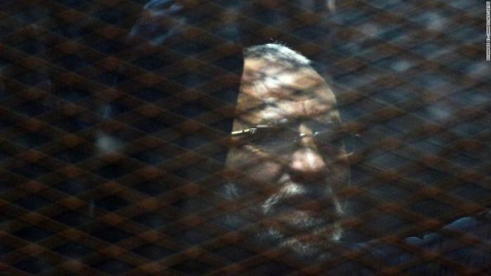 Muhammed Bedii'ye müebbet hapis cezası