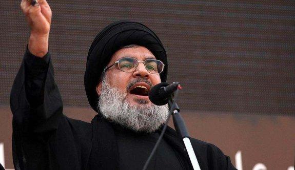 Hizbullah, üyelerine hacı yasakladı