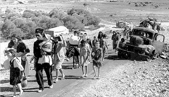 Nekbe'nin 68'inci yılında tükenmeyen umut: Geri dönüş