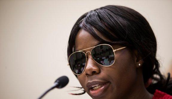 Nijeryalı kız Boko Haram'dan kurtuluş hiyakesini anlattı