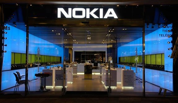 Nokia 1000 çalışanını işten çıkarıyor