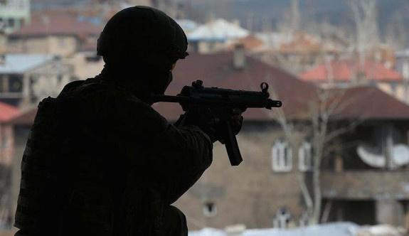 Nusaybin'de bugün 26 terörist teslim oldu
