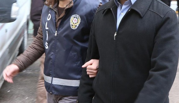 'Paralel'den tutuklu bulunan Dumankaya'ya tahliye