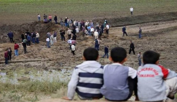 PKK mağduru köye iş, maaş ve tazminat