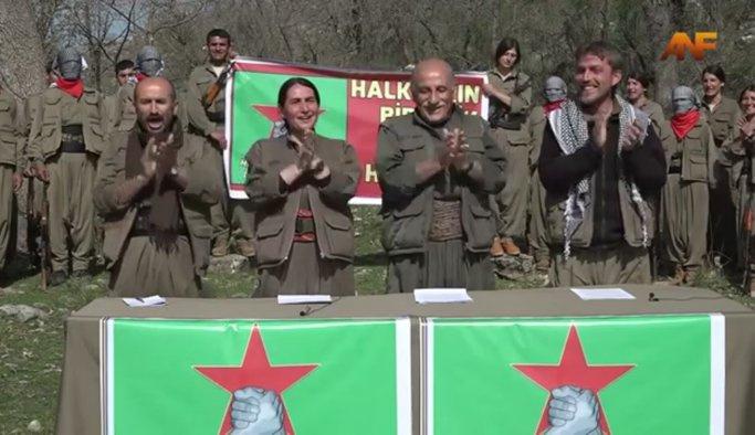 PKK'nın yıkılan hayalleri: Erdoğan Mayıs'ta düşürülecekti!