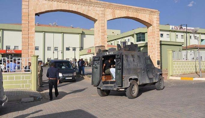 PKK'nın Şırnak'taki saldırısında 4 sivil öldü
