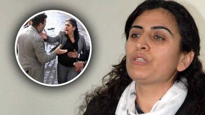 Polise tokat atan milletvekiline 1 yıl hapis cezası