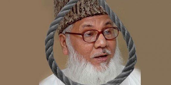 Rahman Nizami'den son mektup, 'Sizi Allah'a şikayete gidiyorum'