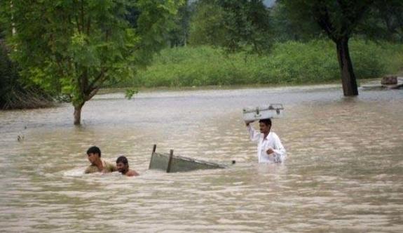 Rapor: 1 Milyar kişi sadece sel nedeniyle ölebilir