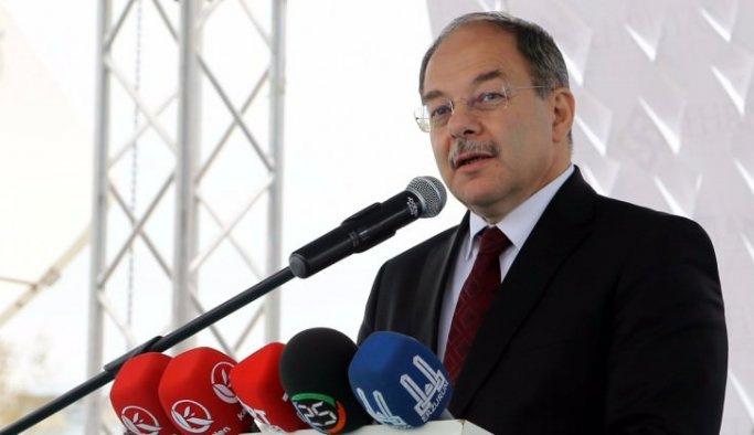 Sağlık Bakanı Akdağ, gazetecilerin sorularını yanıtladı