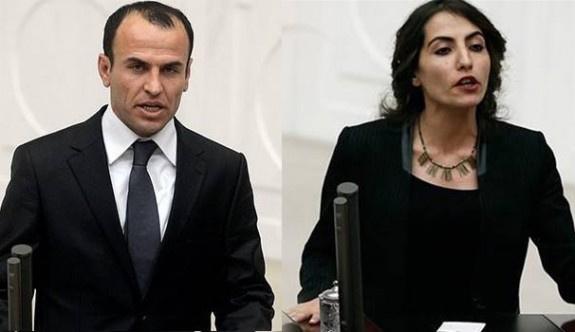 Rudaw: HDP'li iki milletvekili Türkiye'den kaçtı