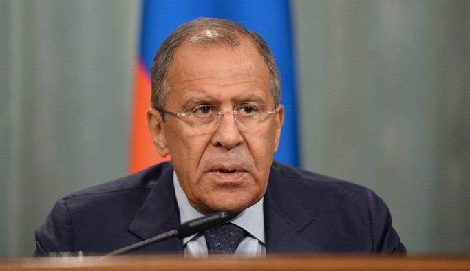 Rusya'dan 'Türkiye'nin PYD'yi vurması' açıklaması