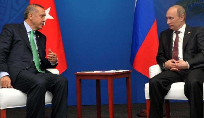 Rusya'dan Türkiye'ye 'barış için' iki şart