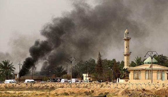 Saldırıların Irak'a maliyeti 31,4 milyar dolar
