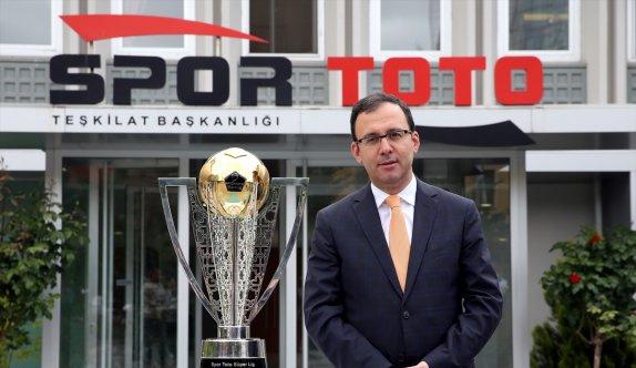 Şampiyonluk Kupası, Ankara'da görücüye çıktı