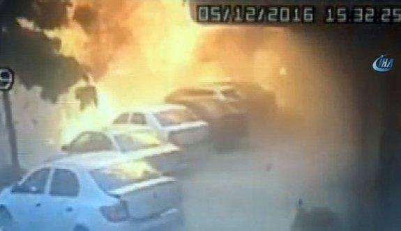 Sancaktepe saldırısında 8 kişi gözaltında