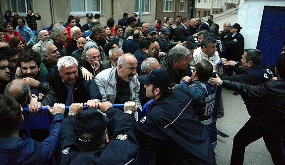 Sinop'ta 'Nurettin Yıldız' operasyonu: 17 gözaltı