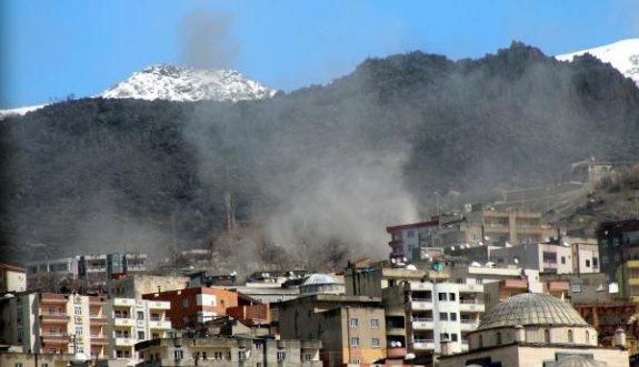 Şırnak'ta PKK'lılara çağrı: Sevdikleriniz sizi bekliyor!