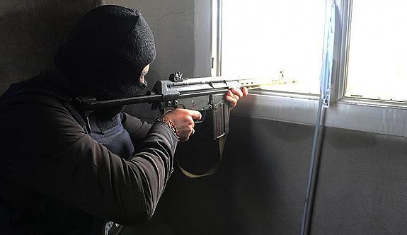 Şırnak'ta çatışma: 4 PKK'lı öldürüldü