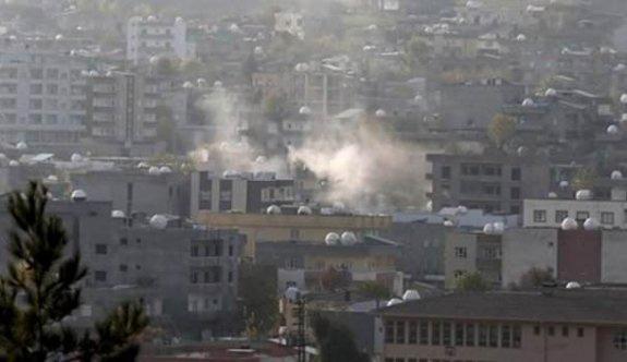 Şırnak'ta patlama: Bir çocuk öldü, üç çocuk yaralı