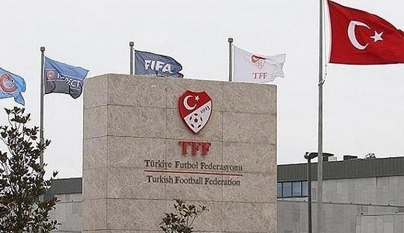 Süper Lig'den 6 takım, PFDK'ya sevk edildi