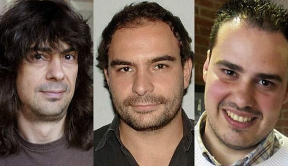 Suriye'de alıkonulan İspanyol gazeteciler serbest bırakıldı