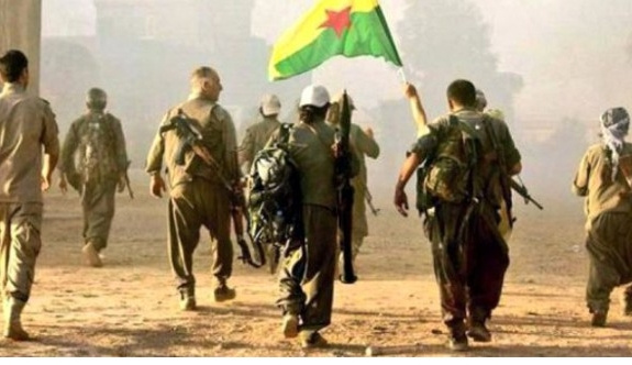 Suriyeli Kürtler: PYD bizim IŞİD'imiz oldu