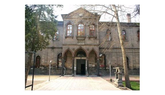 'Taş Mektep' Milli Mücadele Müzesi oldu
