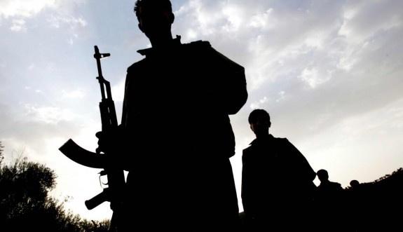 Teröristler Muş'ta afişlerle aranıyor