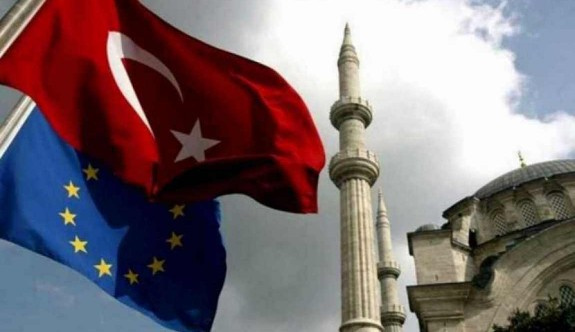 Times özetle: Erdoğan çok güçlü, Türkiye çok büyük, AB'ye alamayız