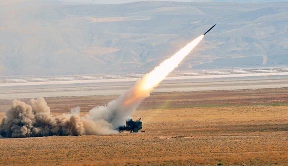 TSK Suriye'deki DAEŞ hedeflerini vurdu: 55 ölü