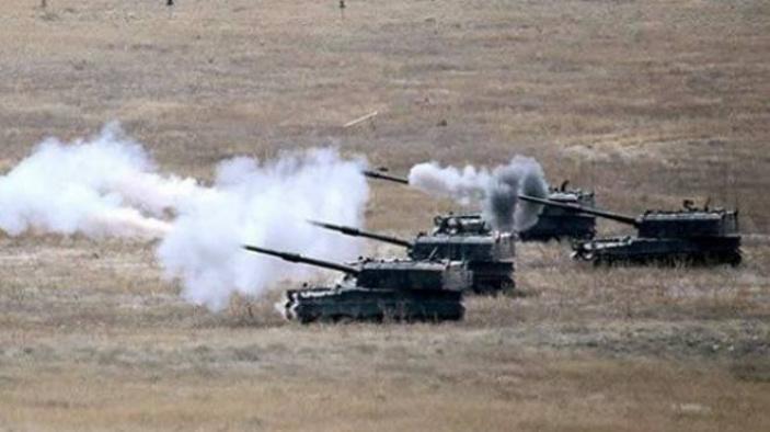TSK: IŞİD hedefleri vuruldu, 28 ölü