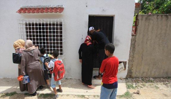 Tunus'ta şiddet olayları