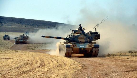İran basını: Türk askeri Suriye'ye girdi