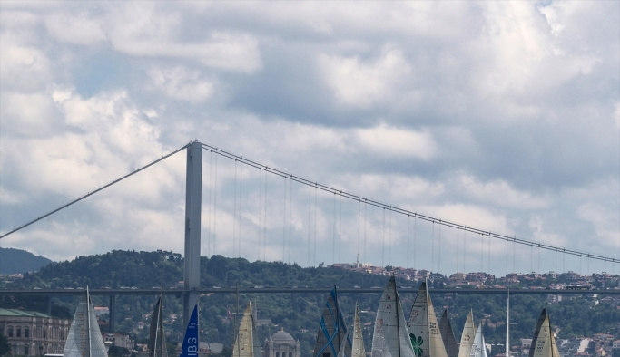 Turkcell Platinum Bosphorus Cup: