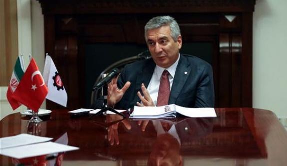 Türkiye-İran arasında yeni ortaklık girişimi