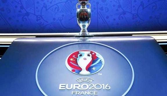 Türkiye'nin EURO 2016 kadrosu açıklandı