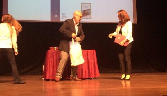 Türkiye Yazarlar Birliği ödülleri sahiplerini buldu
