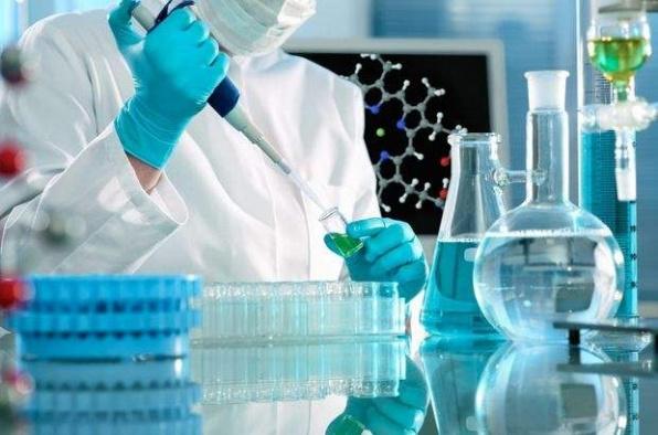 Türkiye'nin ilk biyoteknolojik ilacı üretildi