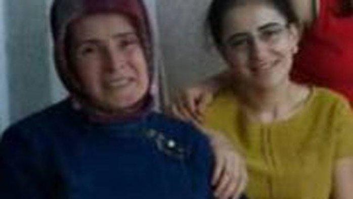 Tuzla'da dün kaybolan kadın ölü bulundu