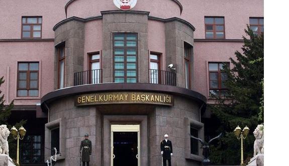 Üç şehirde 12 PKK'lı öldürüldü, 11'i de yakalandı