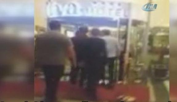 Ülkücüler'den Meral Akşener ekibine saldırı