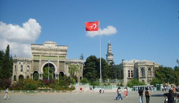 Üniversitelerde 5 bin 600 Suriyeli öğrenci var